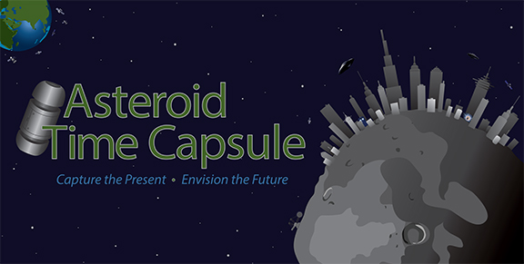 AsteroidTimeCapsule