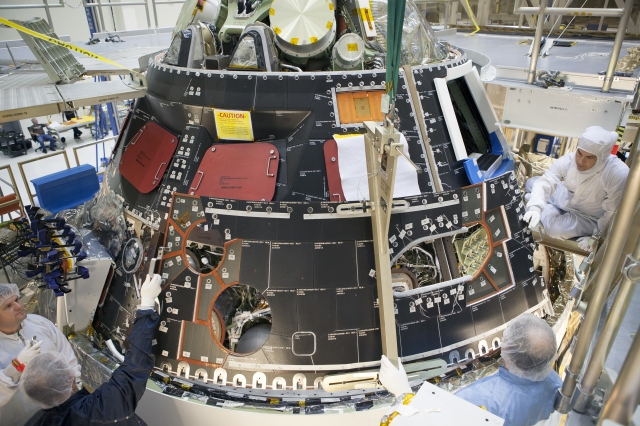 Orion protective shield PIC.1.2014-3489-m